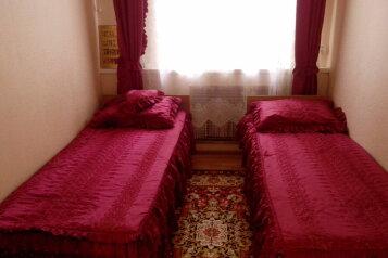 1-комн. квартира, 28 кв.м. на 2 человека, улица Луначарского, 24, Ессентуки - Фотография 1