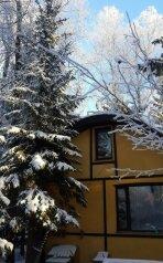 Дом, дача, 110 кв.м. на 10 человек, 3 спальни, д. Сазонки, коттеджный поселок Дубровка, Москва - Фотография 2