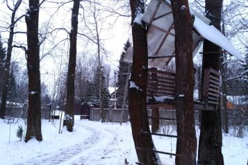 Дом, дача, 110 кв.м. на 10 человек, 2 спальни, д. Сазонки, коттеджный поселок Дубровка, Москва - Фотография 3