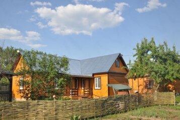 Гостевой дом, 77 кв.м. на 6 человек, 3 спальни, улица Пинаиха, Суздаль - Фотография 1