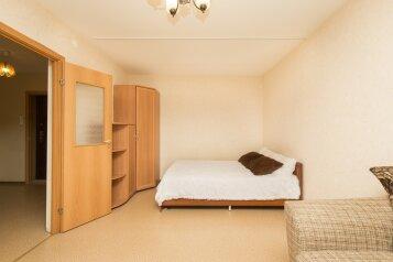 1-комн. квартира, 43 кв.м. на 5 человек, улица Чкалова, Нижний Новгород - Фотография 3