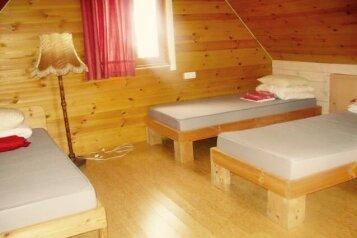 Дом на берегу озера, 79 кв.м. на 5 человек, 1 спальня, деревня Гуща, Осташков - Фотография 4