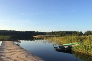 Уютный дом на берегу озера, 79 кв.м. на 5 человек, 1 спальня, деревня Гуща, Осташков - Фотография 4