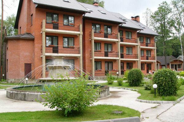 Гостиница, Вербная улица, 17 на 17 номеров - Фотография 1