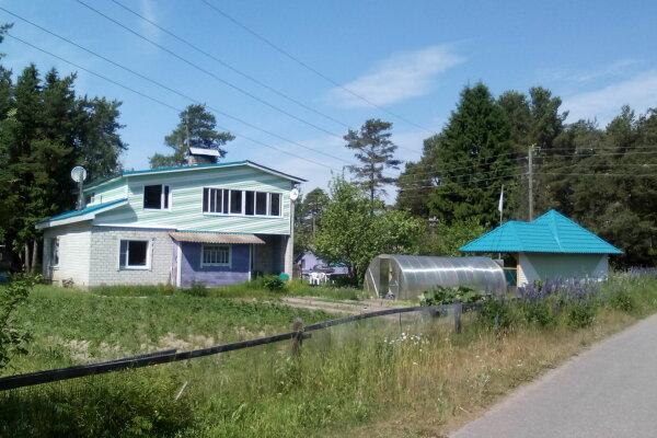 Гостевой дом, Село Видлица, ул. Сосновая на 6 номеров - Фотография 1