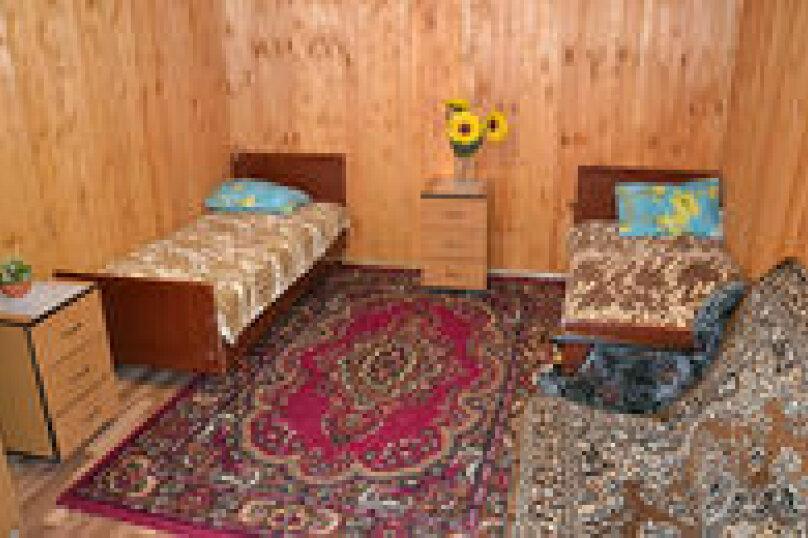 Отдельная комната, Набережная улица, 5, Голубицкая - Фотография 15