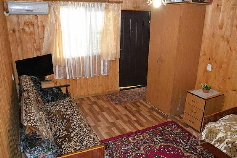 Отдельная комната, Набережная улица, 5, Голубицкая - Фотография 17