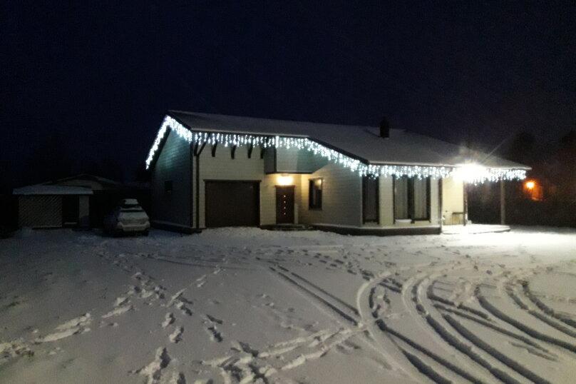 Дом, 150 кв.м. на 13 человек, 4 спальни, Гидрогородок , 30, Сортавала - Фотография 11
