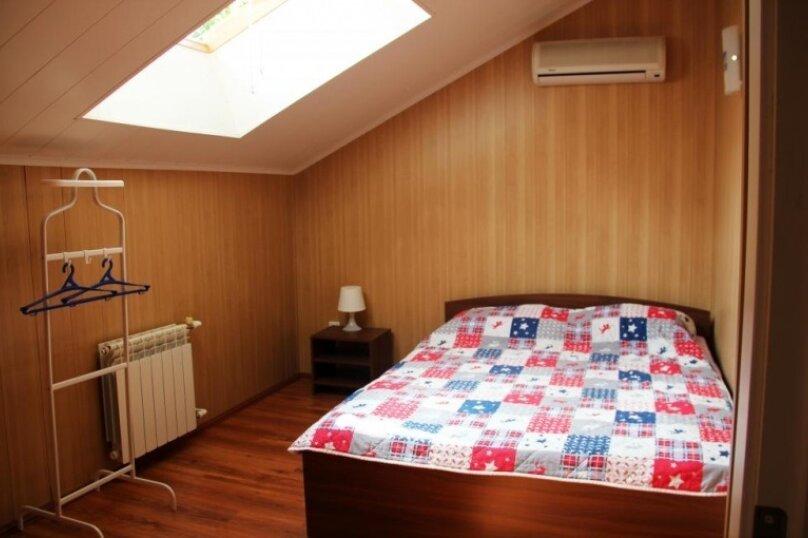 Двухэтажное бунгало, 85 кв.м. на 8 человек, 2 спальни, Курортная, 57/3, Банное - Фотография 7