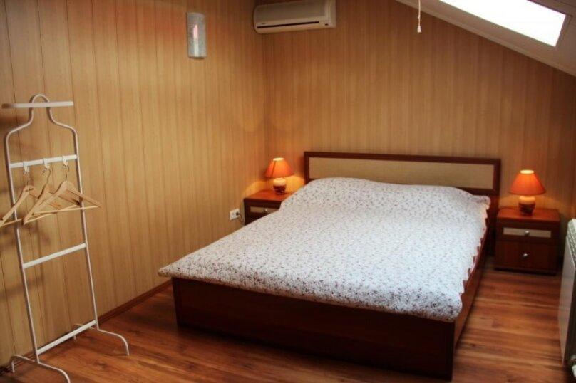 Двухэтажное бунгало, 85 кв.м. на 8 человек, 2 спальни, Курортная, 57/3, Банное - Фотография 9