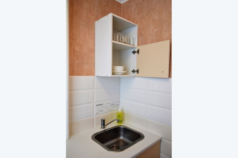 2-комн. квартира, 48 кв.м. на 7 человек, Комсомольская улица, 46, Тольятти - Фотография 7