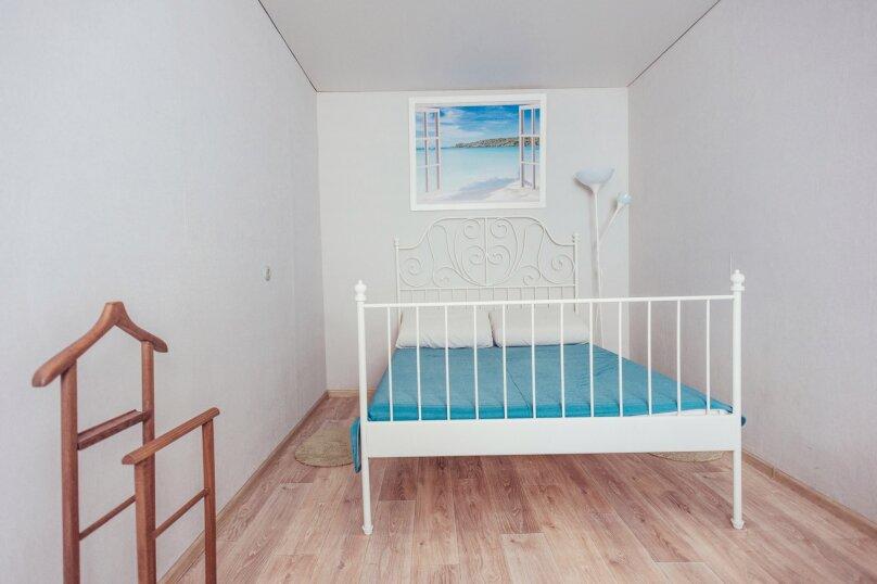 2-комн. квартира, 48 кв.м. на 7 человек, Комсомольская улица, 46, Тольятти - Фотография 10