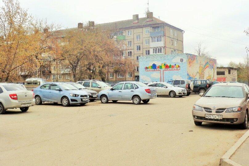 2-комн. квартира, 48 кв.м. на 7 человек, Комсомольская улица, 46, Тольятти - Фотография 18