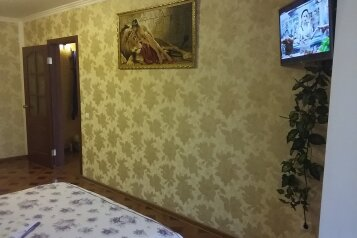 1-комн. квартира, 34 кв.м. на 2 человека, улица Гугкаева, Владикавказ - Фотография 4