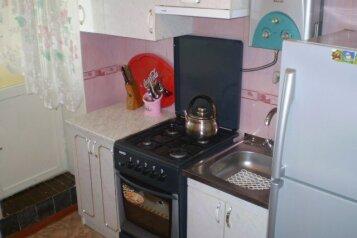 1-комн. квартира, 32 кв.м. на 4 человека, улица Некрасова, Евпатория - Фотография 4