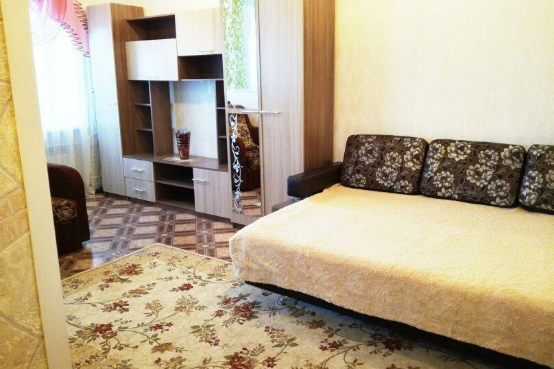 1-комн. квартира, 30 кв.м. на 2 человека, улица Гагарина, 20, Шерегеш - Фотография 7