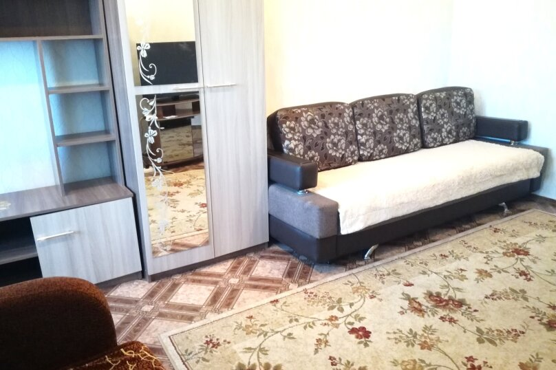 1-комн. квартира, 30 кв.м. на 2 человека, улица Гагарина, 20, Шерегеш - Фотография 8