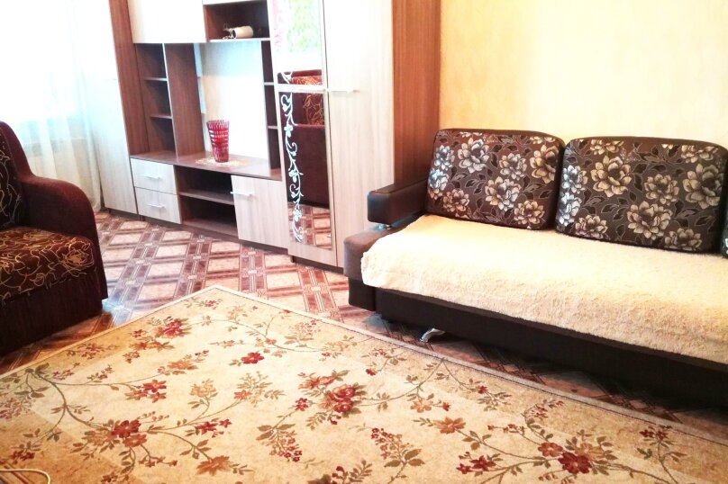 1-комн. квартира, 30 кв.м. на 2 человека, улица Гагарина, 20, Шерегеш - Фотография 9