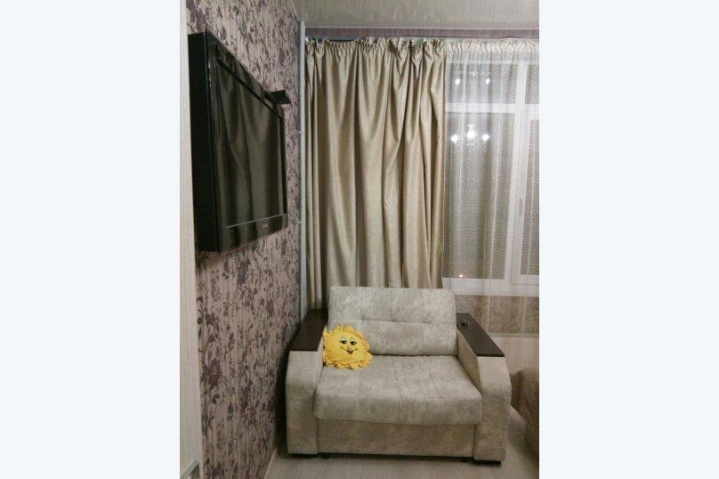 2-комн. квартира, 50 кв.м. на 5 человек, улица Кирова, 1, Анапа - Фотография 3