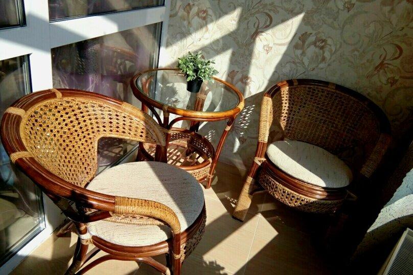 2-комн. квартира, 50 кв.м. на 5 человек, улица Кирова, 1, Анапа - Фотография 5