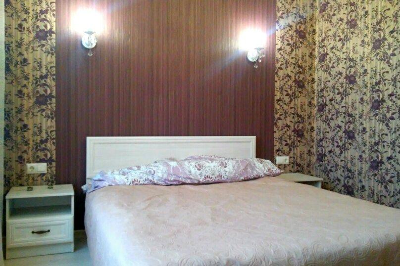 2-комн. квартира, 50 кв.м. на 5 человек, улица Кирова, 1, Анапа - Фотография 9