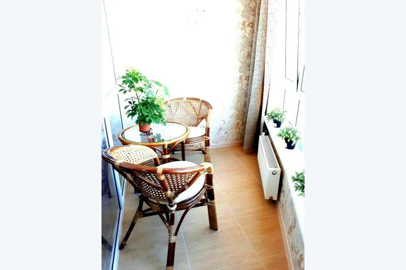 2-комн. квартира, 50 кв.м. на 5 человек, улица Кирова, 1, Анапа - Фотография 14