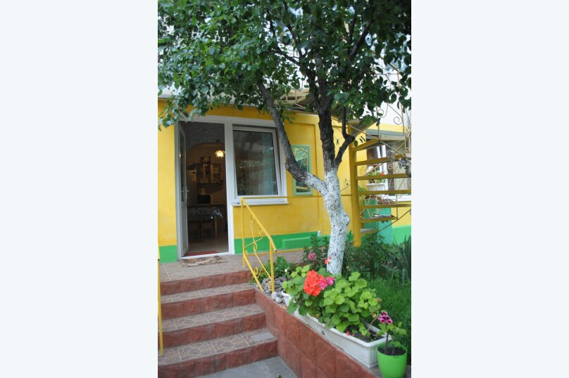 Отдельная комната, улица Спендиарова, 48, Судак - Фотография 7