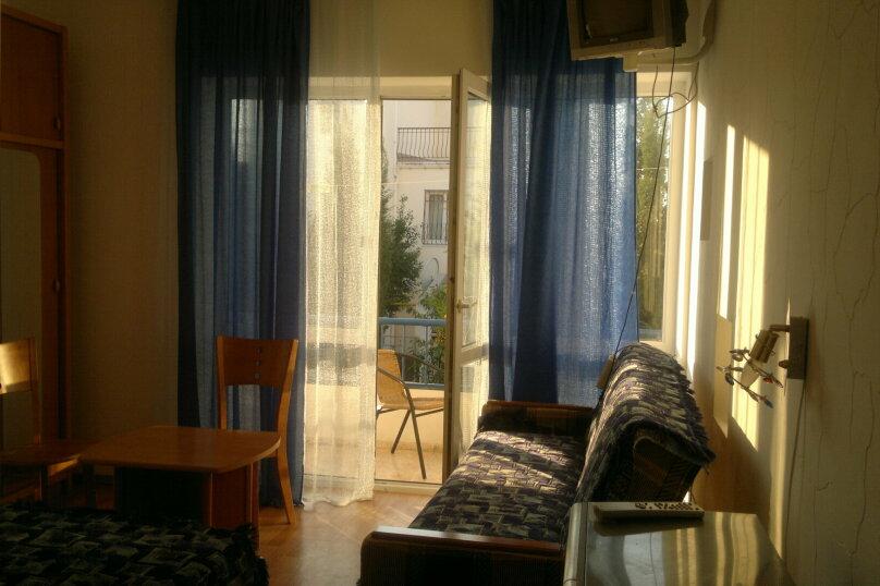 Отдельная комната, Учкуевка, Учкуевка, Севастополь - Фотография 1