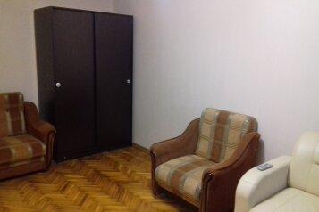 1-комн. квартира, 46 кв.м. на 5 человек, проспект Ленина, Новороссийск - Фотография 3