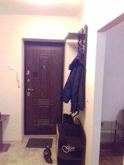 1-комн. квартира, 46 кв.м. на 5 человек, проспект Ленина, 61, Новороссийск - Фотография 4
