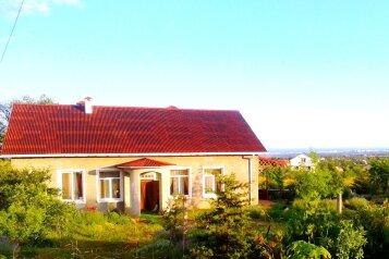 Новогодний крымский домик, 140 кв.м. на 10 человек, 3 спальни, Монастырское шоссе, ст Технолог, 227, мыс Фиолент, Севастополь - Фотография 1
