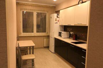 1-комн. квартира, 44 кв.м. на 4 человека, Байкальская улица, 126/4, Иркутск - Фотография 3