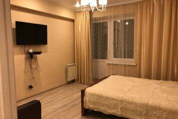 1-комн. квартира, 44 кв.м. на 4 человека, Байкальская улица, 126/4, Иркутск - Фотография 1