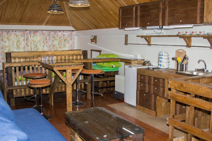 Отдельная комната, оз. Увильды, 1, Челябинск - Фотография 1