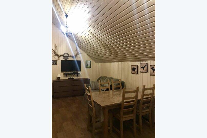 Дом, 70 кв.м. на 6 человек, 2 спальни, Ристалахти, 18, Лахденпохья - Фотография 34