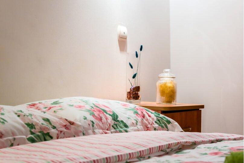 2-комн. квартира, 45 кв.м. на 4 человека, Павелецкая площадь, 1, Москва - Фотография 3
