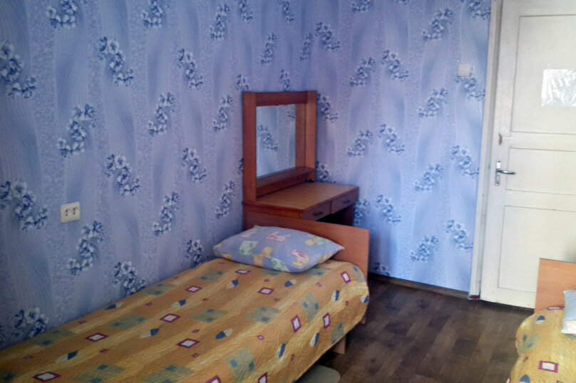 Эконом двухместный, Набережная улица, 12, поселок Приморский, Феодосия - Фотография 2