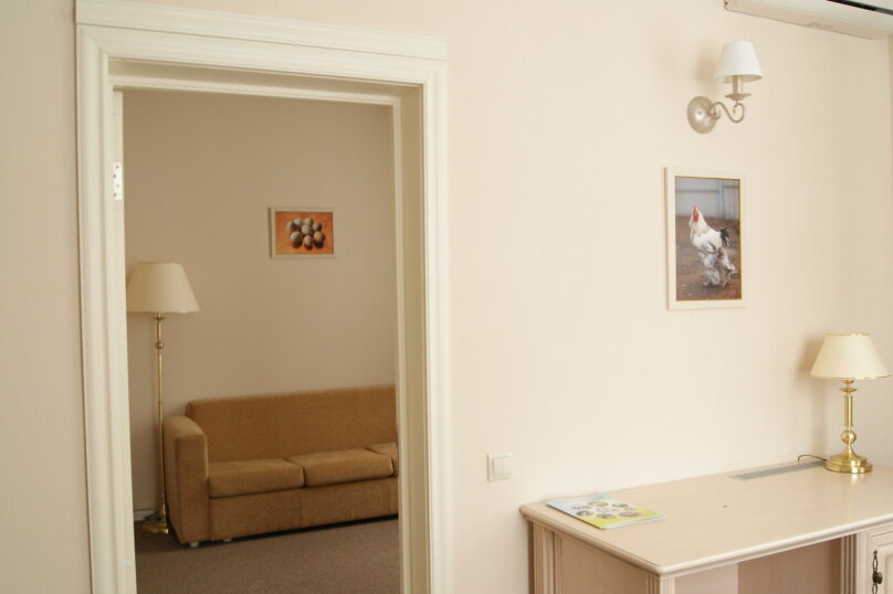 """Эко-отель """"Коновалово"""" 785597, деревня Степаньково, 1 на 23 номера - Фотография 137"""