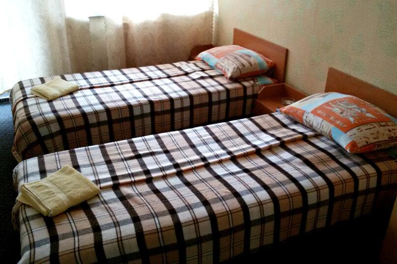 """Отель """"Причал Приморский"""", Набережная улица, 12 на 48 номеров - Фотография 59"""
