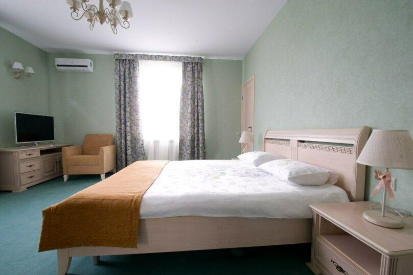 """Эко-отель """"Коновалово"""" 785597, деревня Степаньково, 1 на 23 номера - Фотография 168"""