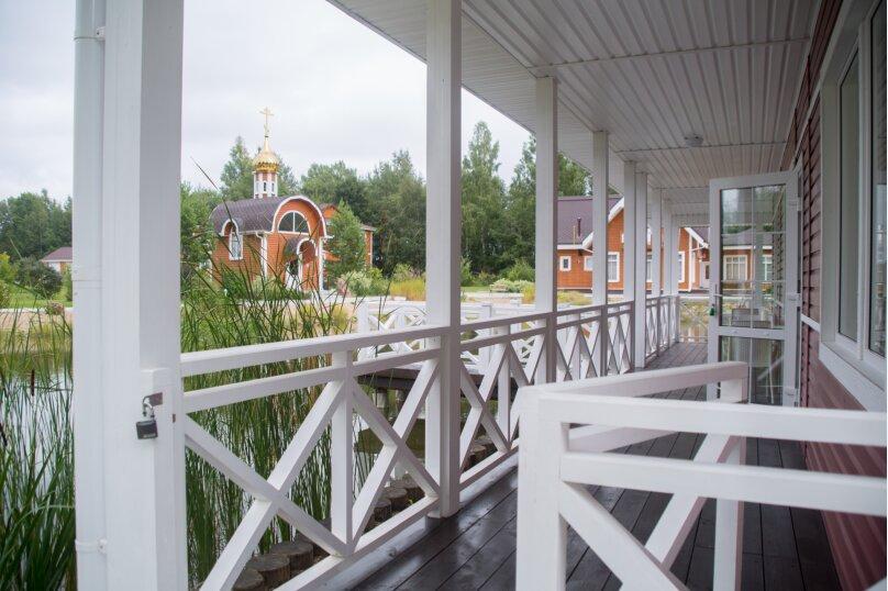 """Эко-отель """"Коновалово"""" 785597, деревня Степаньково, 1 на 23 номера - Фотография 153"""