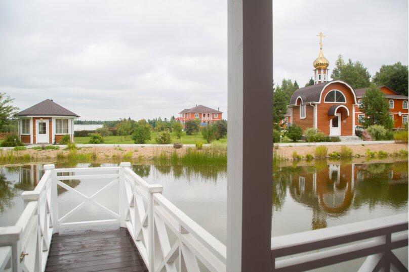 """Эко-отель """"Коновалово"""" 785597, деревня Степаньково, 1 на 23 номера - Фотография 163"""
