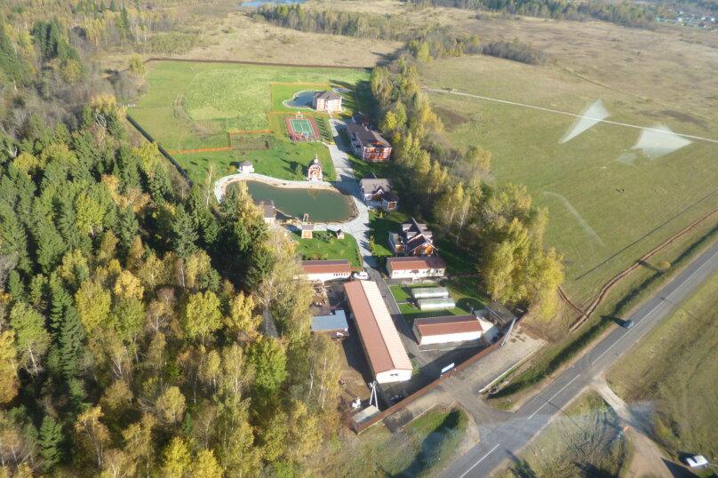 """Эко-отель """"Коновалово"""" 785597, деревня Степаньково, 1 на 23 номера - Фотография 2"""