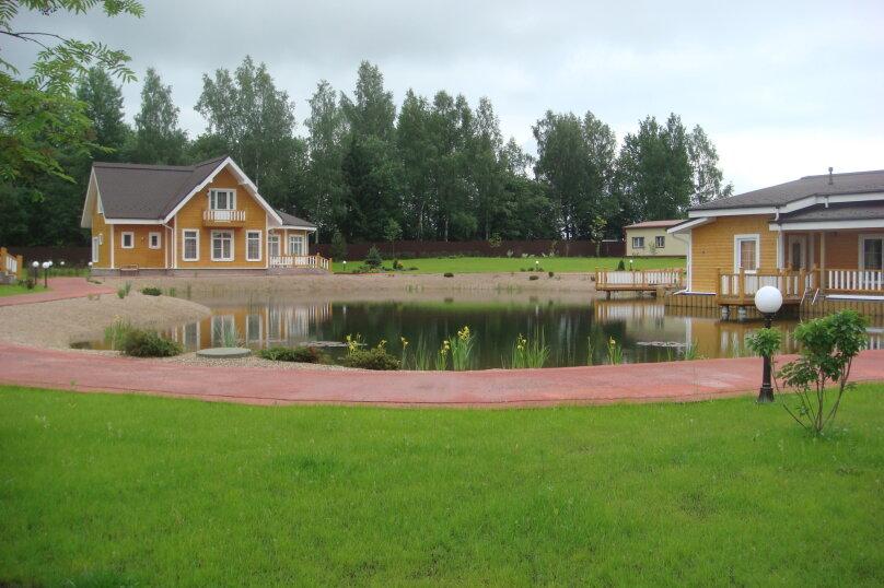 """Эко-отель """"Коновалово"""" 785597, деревня Степаньково, 1 на 23 номера - Фотография 24"""