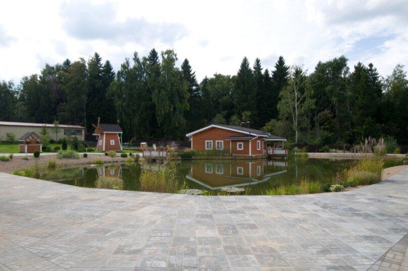 """Эко-отель """"Коновалово"""" 785597, деревня Степаньково, 1 на 23 номера - Фотография 43"""