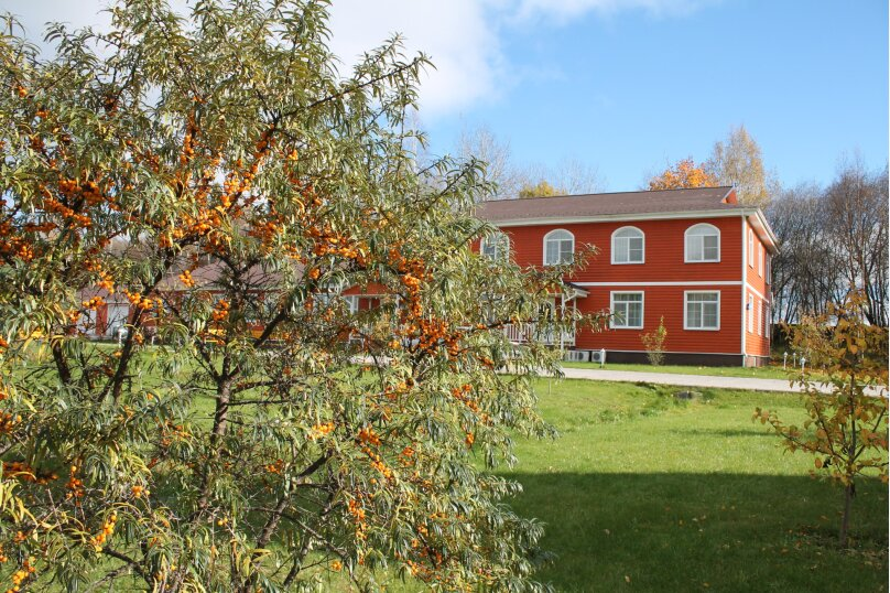 """Эко-отель """"Коновалово"""" 785597, деревня Степаньково, 1 на 23 номера - Фотография 50"""