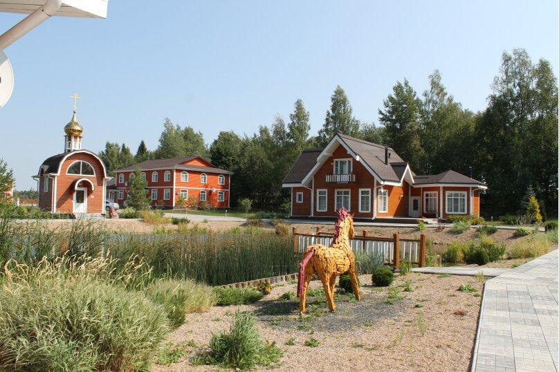 """Эко-отель """"Коновалово"""" 785597, деревня Степаньково, 1 на 23 номера - Фотография 73"""