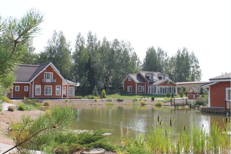 """Эко-отель """"Коновалово"""" 785597, деревня Степаньково, 1 на 23 номера - Фотография 89"""
