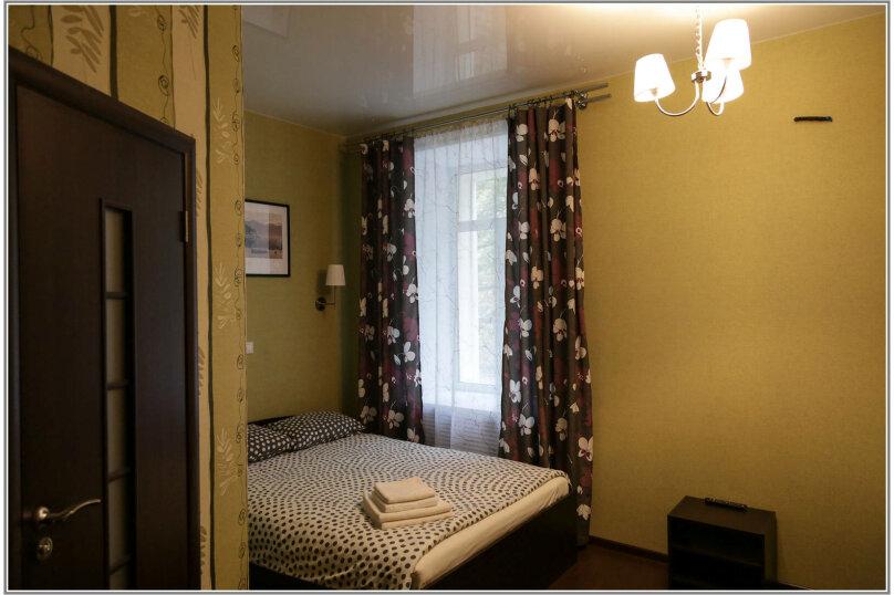 """Отель """"Абажур"""", улица Льва Шатрова, 23 на 16 номеров - Фотография 107"""