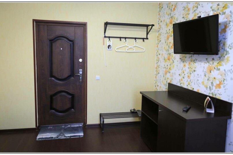 """Отель """"Абажур"""", улица Льва Шатрова, 23 на 16 номеров - Фотография 110"""